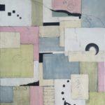 Francesca_Azzara_Passage_encaustic on panel_15x20
