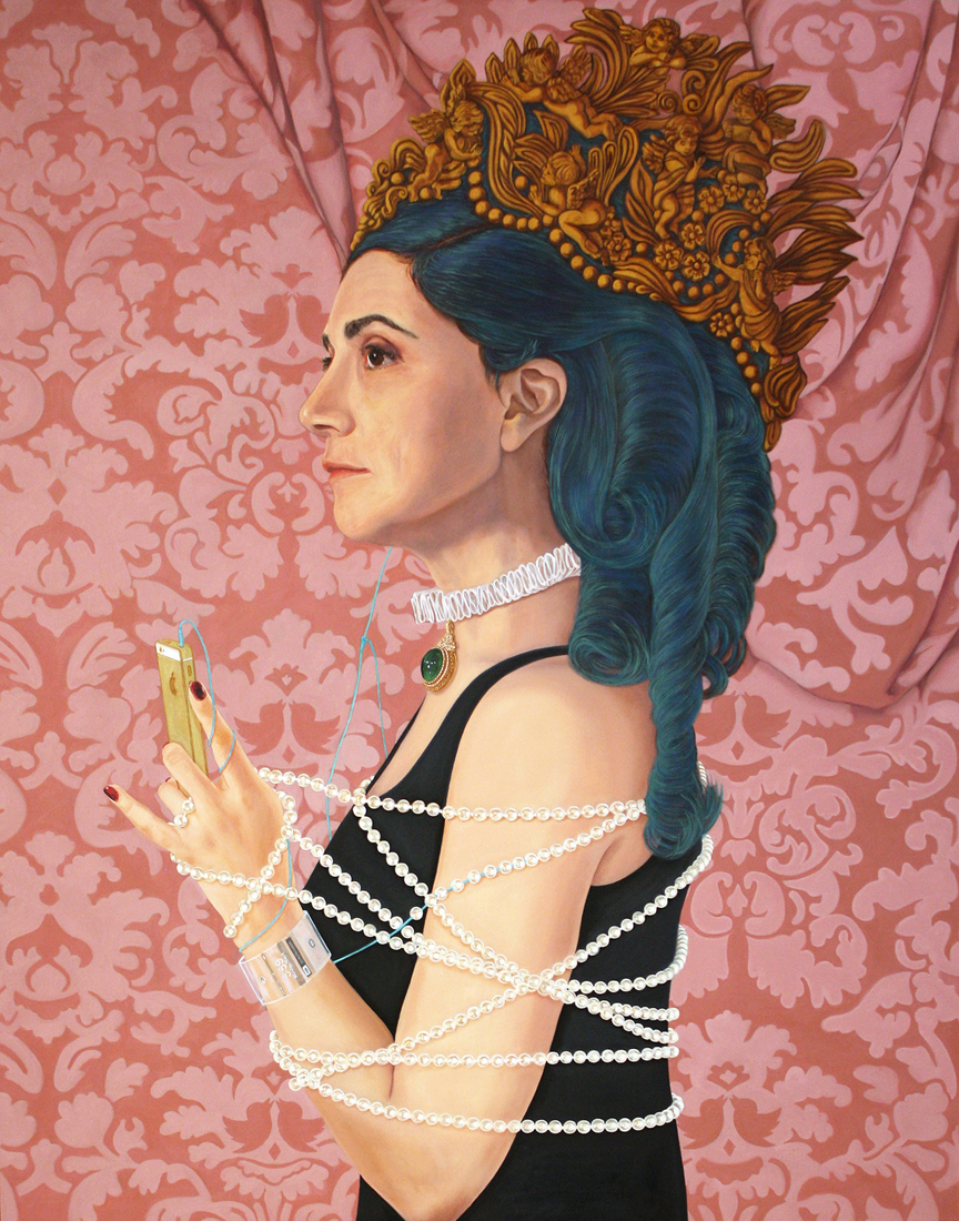 Lisa Ficarelli-Halpern