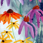 Deirdre_Kennedy_Athomeincatherinesgarden_watercolor_4.5x12