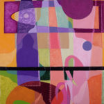 beatrice_Mady_Burden of Bliss_Oil on canvas_48x36 inches