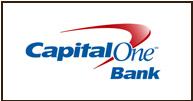 capital one bank sponsor