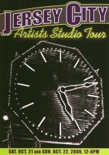2006 Jersey City Artists' Studio Tour: Kick-Off Celebration and Reception