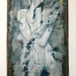 McKennaAndrea__Taken__Acrylic-on-Limestone-Plaster-on-burlap_36_x94__2018