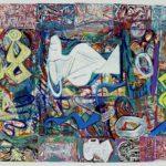 Andrea_Epstein_Broken Vessels_Monoprint_31x41