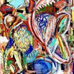 Andrea_Epstein_Envelope_oil on canvas_72X60