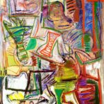 Andrea_Epstein_Garden Paths_oil on canvas_60X48