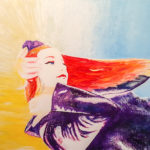 Jason_Coletta_Harmony 2016_oil mixed media on canvas_48x36 inches