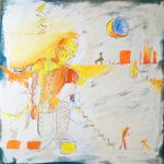paul-federico-amour-oil & latex 24x24