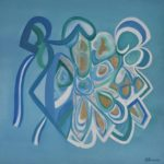 Mesmerizing_Mixed-media-on-canvas_24x24