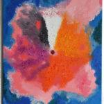 Monika_kalra_Circle of Life copy_oil on canvas_24*18inch