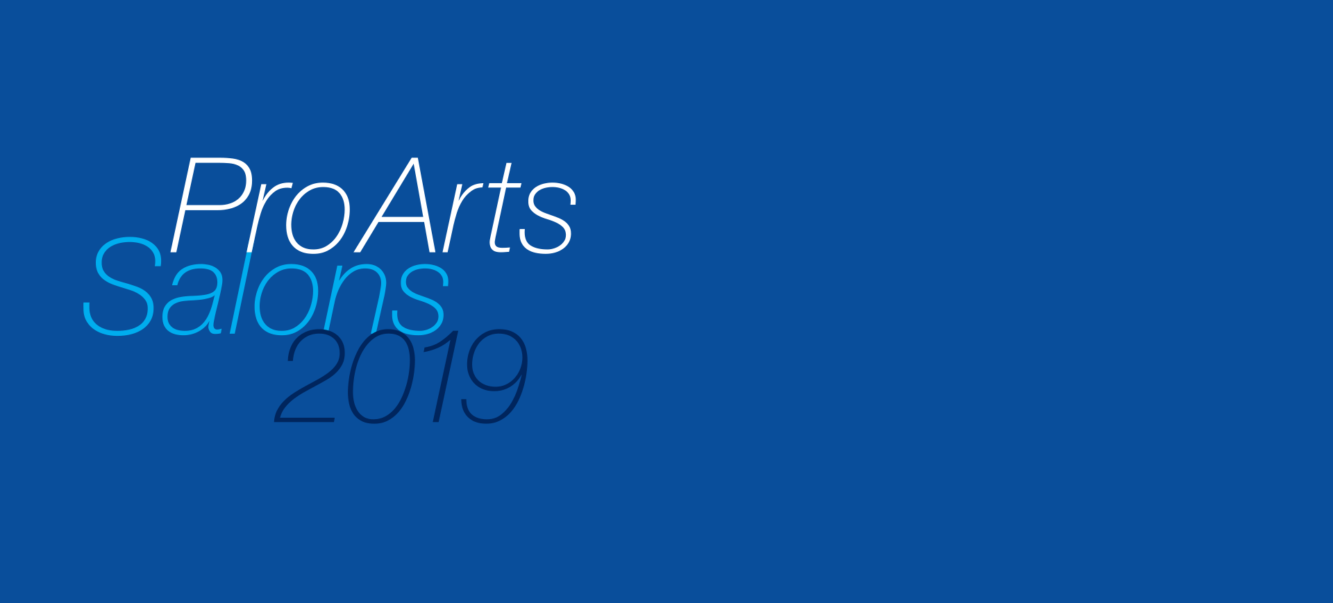 Salons 2019