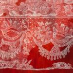 Loura_VanderMeule_Lust for lace #3_Oil paint on canvas_24x 24