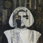 Loura_VanderMeule_Maatje_Oil pastel on paper_30x 44