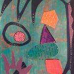 Sunny Chapman_Coastal_acrylic collage painting on paper_12x16.jpg