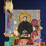 Gannon_Crutcher_Conviction-of-Love_MixedMediaAssemblage_23x16.5in