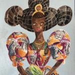 Gannon_Crutcher_Mlinza-Wa-Roha_Watercolor-Acrylic_12x9in