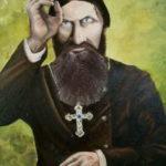 Bill_Zbylut_Rasputin_oil%&acrylic_18x24