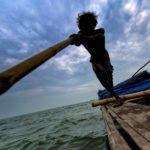 Fisherman of orissa