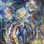 RM_Cimini_ALbedo_Oil on Canvas_20 x 16