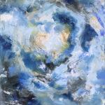 RM_Cimini_Into the Stillness_Oil on Canvas_12 x 12