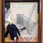 GaleSasson_Nothing_mixed-media