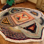 Nicholas_D'Ornellas_Mother.Sun_Hnad.Woven.Family.Clothing_10'x10'