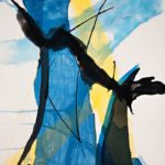 uzan_Globus_MISTRAL_acrylic on canvas_72x48