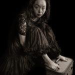 Donna_Bassin_My Own Witness.Shino_Digital Photograph_16x22