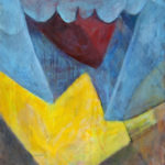 Karen_Starrett_Big Love_acrylic on canvas_30x24