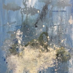 "Richard_White_06: What Goes Up, 24"" x 18"""