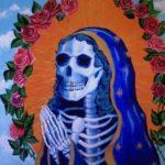 Santa Muerte - Michael Teters
